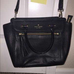 kate spade Bags - NWT Kate Spade leather crossbody bag